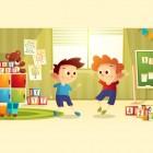 Prilagodba na dječji vrtić