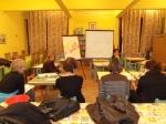 Radionica za roditelje u organizaciji Obiteljskog centra Osijek